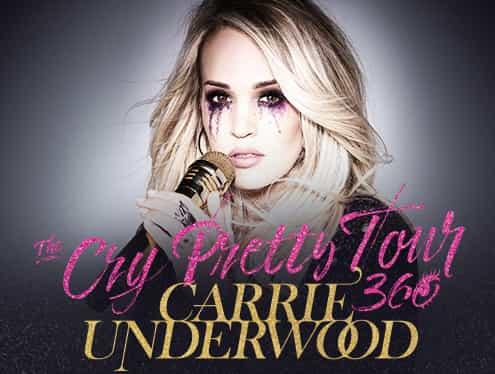 Carrie-Underwood-setlist