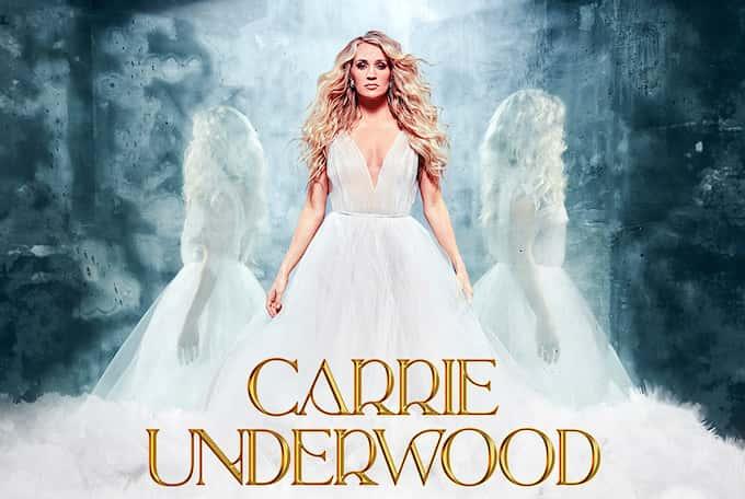 Carrie Underwood Setlist